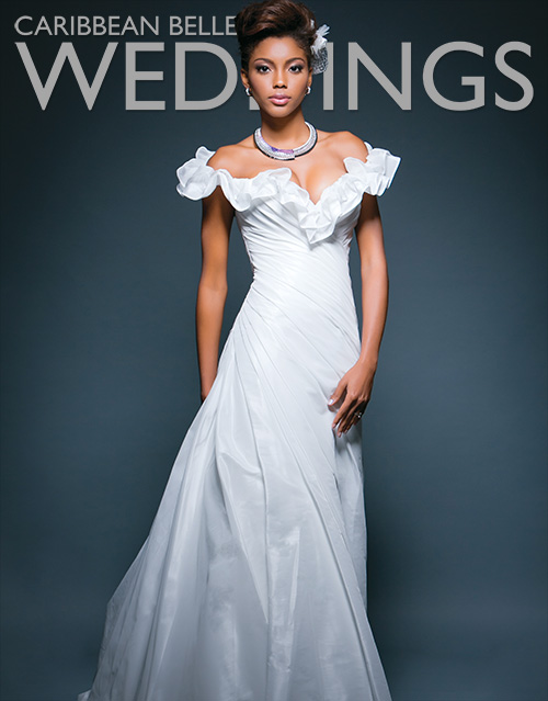 Caribbean Belle WEDDINGS - Volume 1 Issue 1