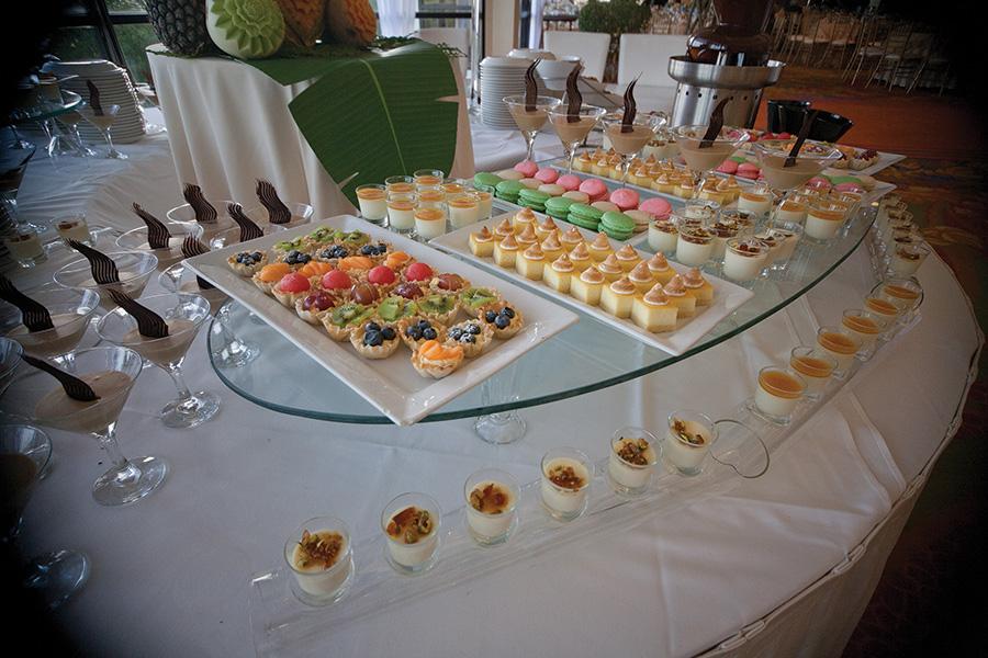 "Caribbean Belle Weddings: ""Trini"" Wedding With Arabic Influence"