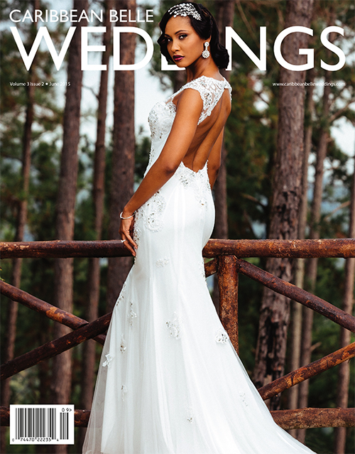 Caribbean Belle WEDDINGS Magazine – Volume 3 Issue 2