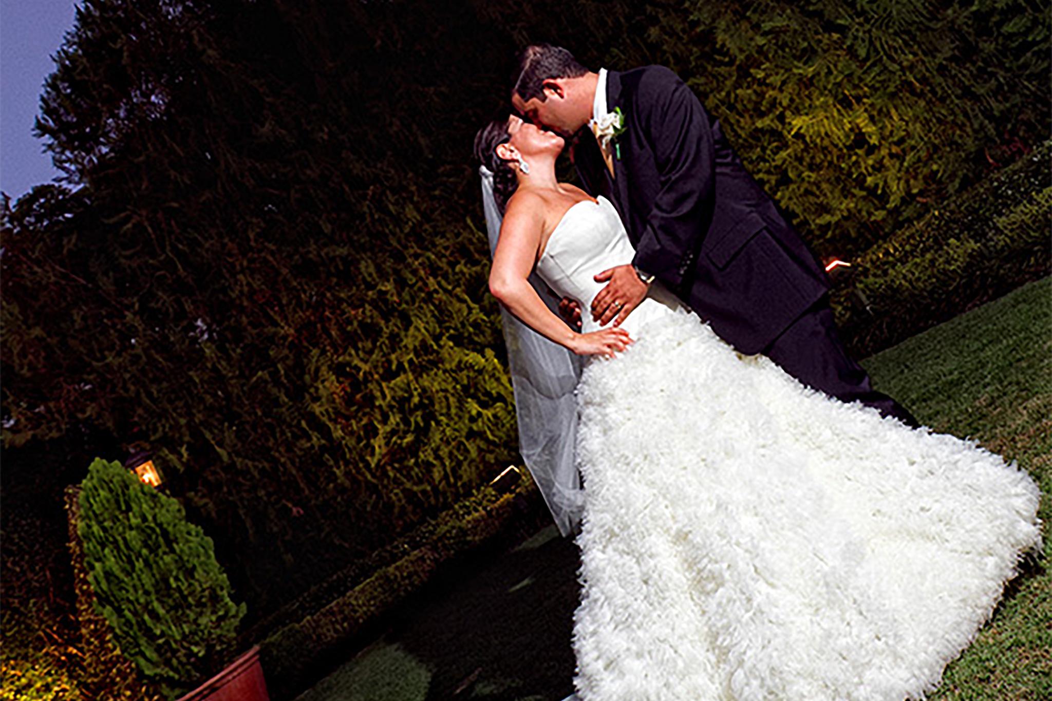 Caribbean Belle Weddings: Who Owns Your Wedding Photos?