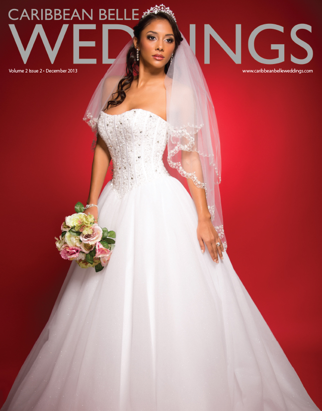 Caribbean Belle WEDDINGS Magazine - Volume 2 Issue 2