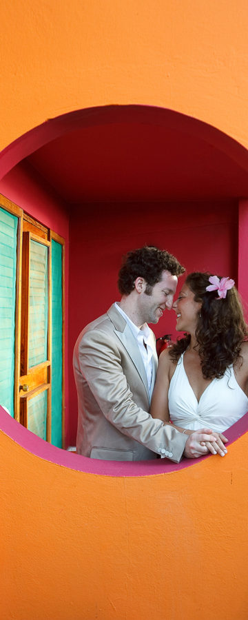 Jamaica Wedding - Rockhouse Hotel. Photos by Critsey Rowe