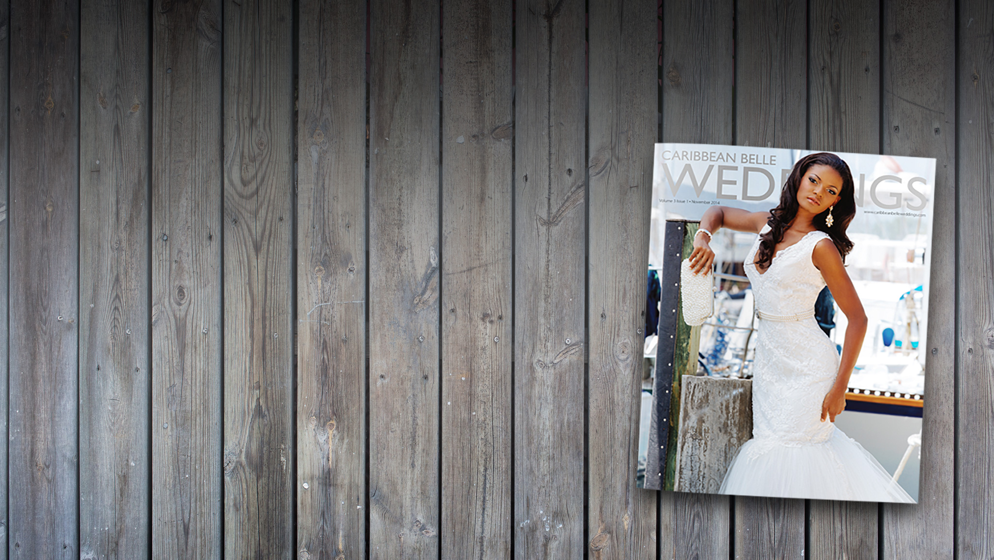 Caribbean Belle Weddings: The Bible For Brides Planning