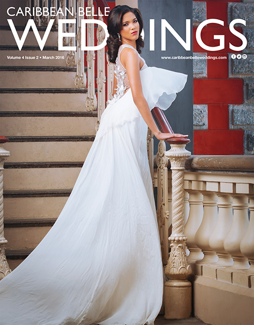 Caribbean Belle WEDDINGS - Vol 4 Iss 2