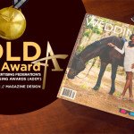 The 2015 Caribbean Advertising Federation Addy Awards are out, and we have won! Caribbean Belle WEDDINGS has won GOLD in the category of Publication Design – Magazine Design. The Caribbean Advertising Federation is the first and only non-American member of the American Advertising Federation and is part of the 4th District of Florida and the Caribbean.